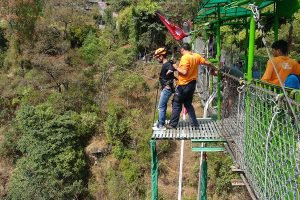 #Bungy-Jumping