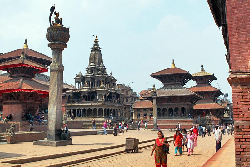 Nepal-Patan-Durbar-Square1-L