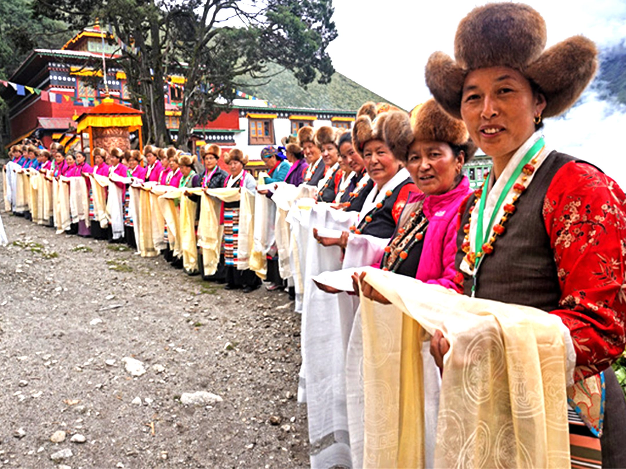 #Sherpa Culture #Nepal #Tourism #Wondersofnepal