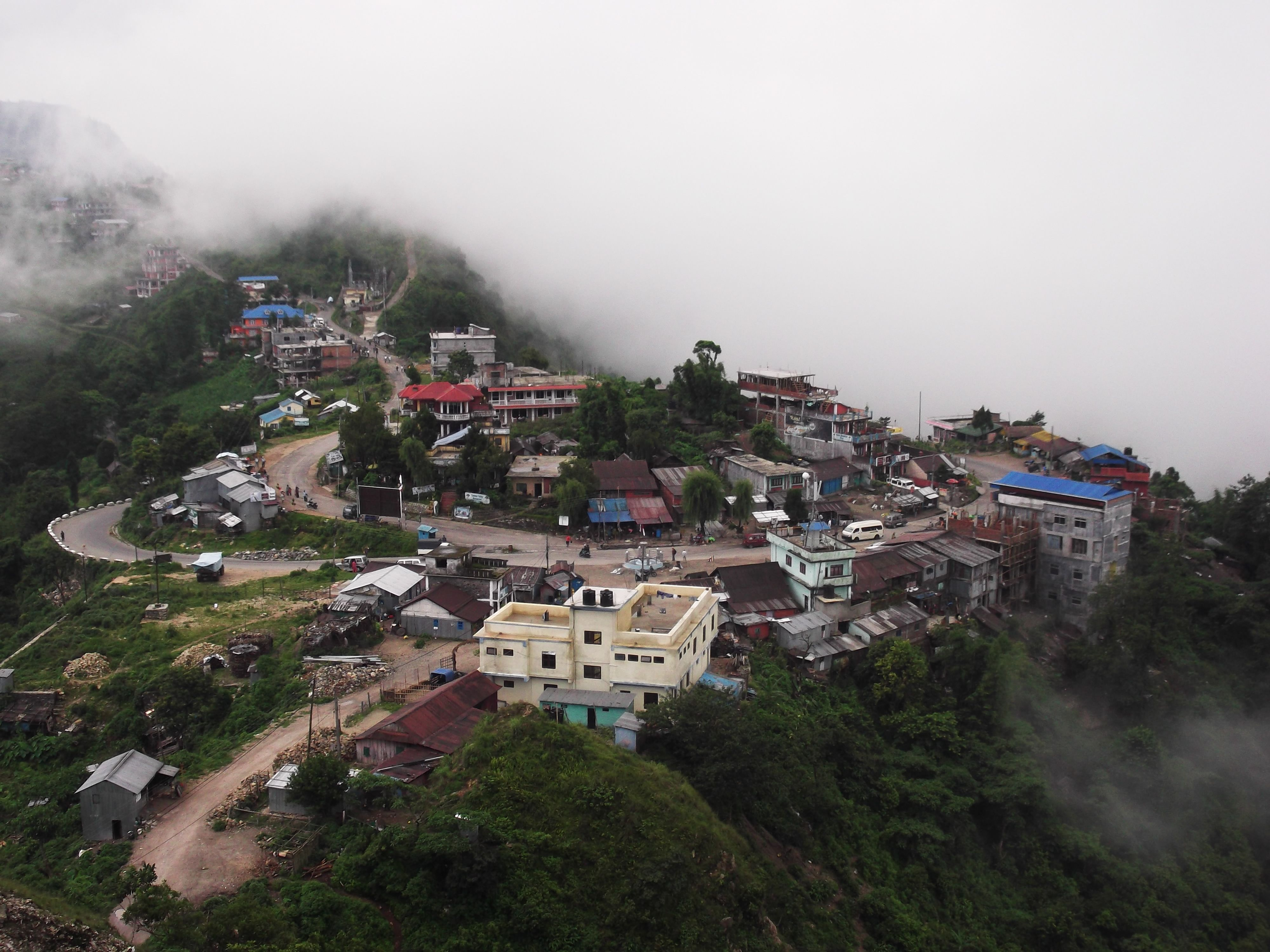 Bhedetar , A place with Awesome Natural Beauty