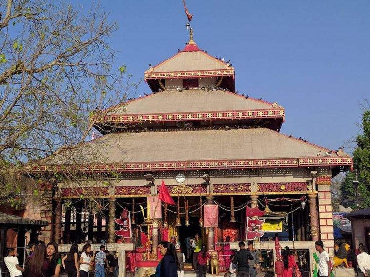 Bageshwori Temple Nepalgunj