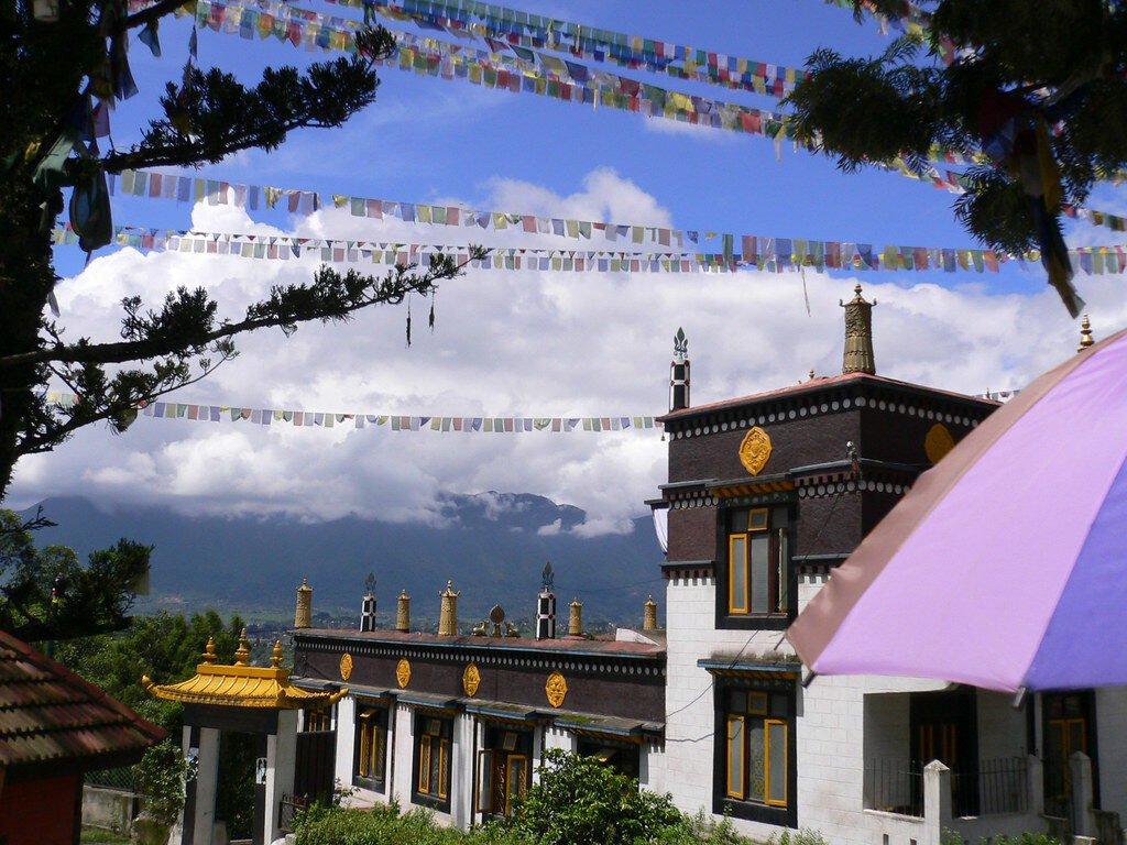 Dewa Dharma Monastery
