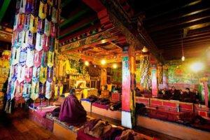 #Tengboche Monastry #wonders of Nepal