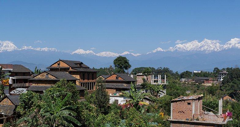 Bandipur view