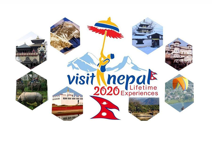 visit nepal year tourism ministers from India, China, Myanmar and Jamaica will come to Nepal to attend the inauguration ceremony.
