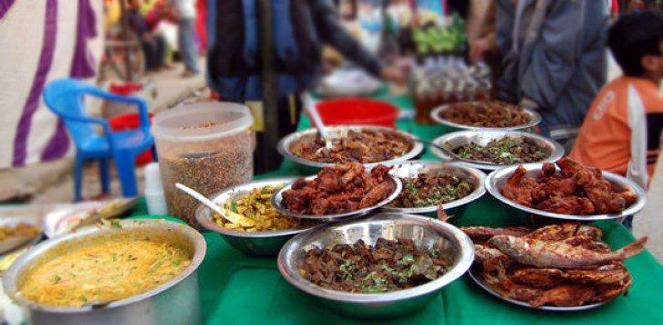 food festival Nepal