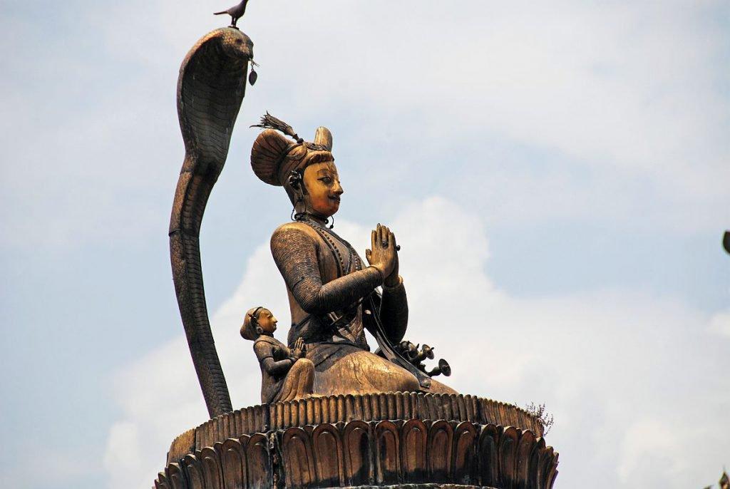 Yoganarendra Malla