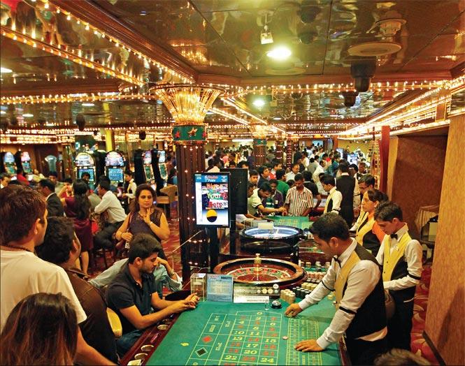 Deltin Casino