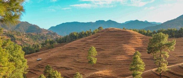 Chitlang Village