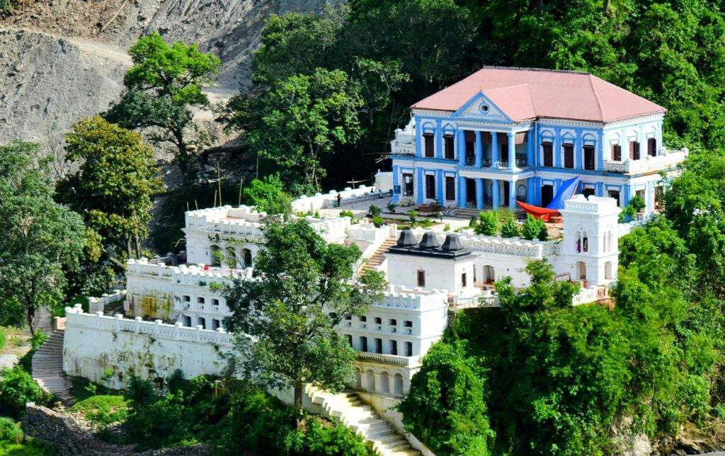 Rani Mahal-Palpa