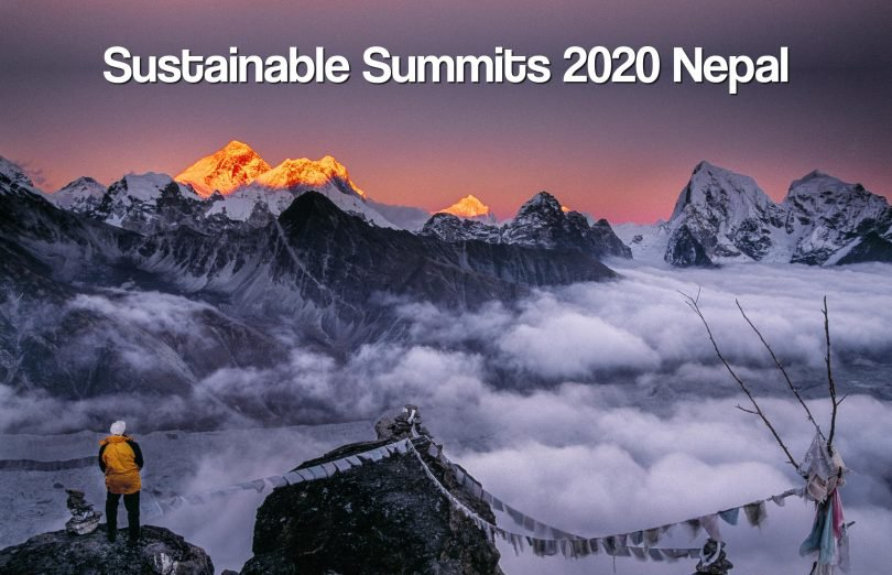 sustainable summit nepal