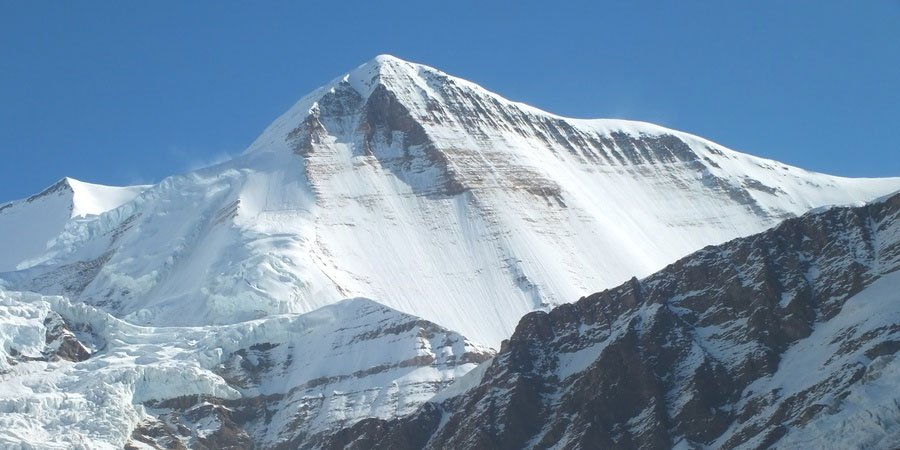 Churen Himal