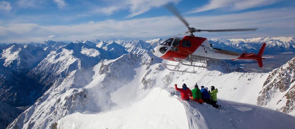 Everest Heli-tour