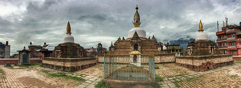 Chilancho Stupa