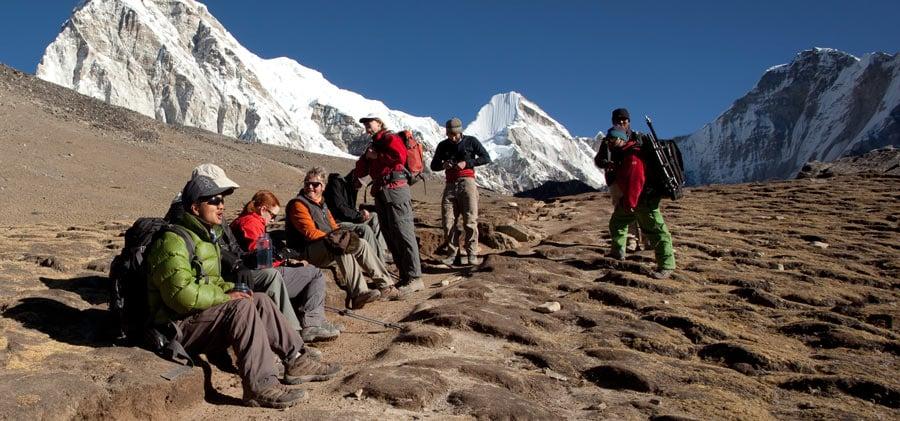 wonders of Nepal