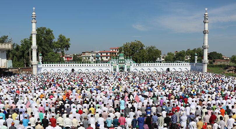 Eid-nepalgunj