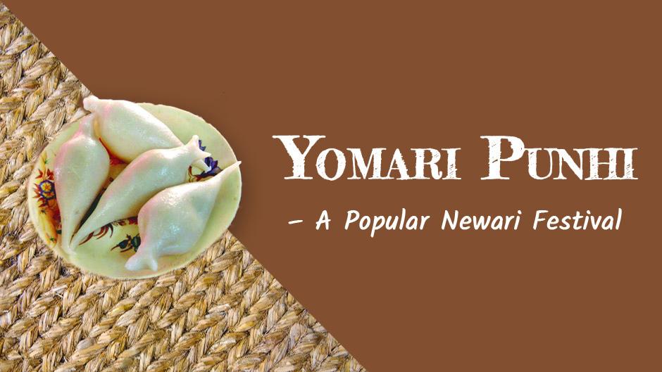 yomari punhi