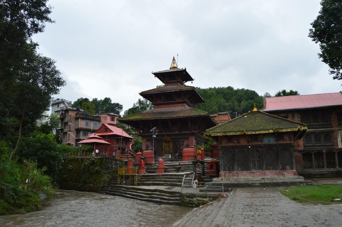 Gokarneshwor Mahadev Temple
