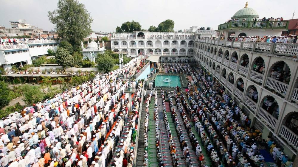 Ramadan an Islamic Festival