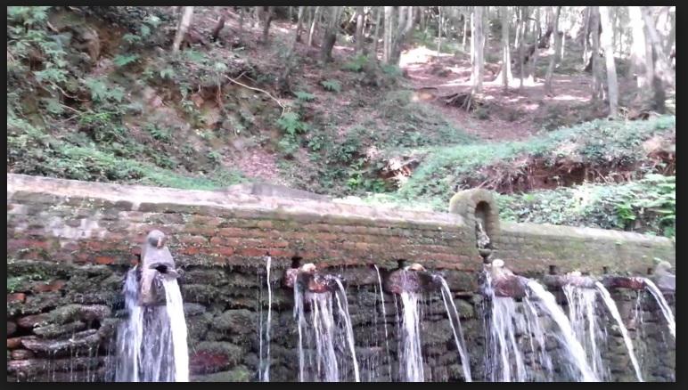 Attraction Of Chitlang Satdhara