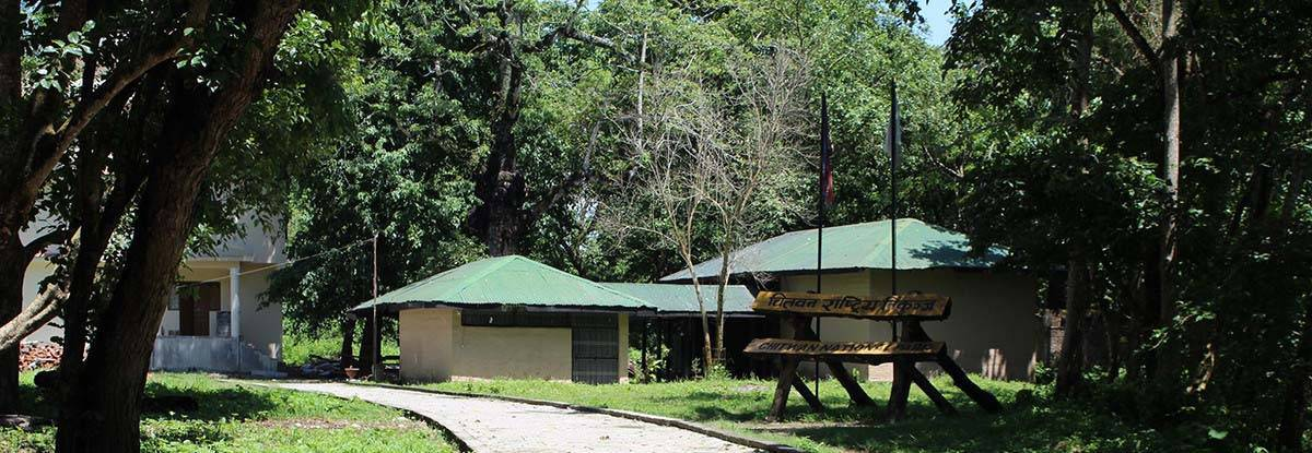 Hotels in Sauraha closed