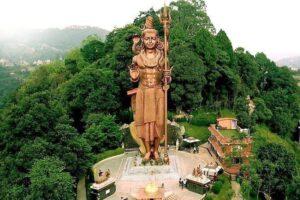Sanga Mahadev