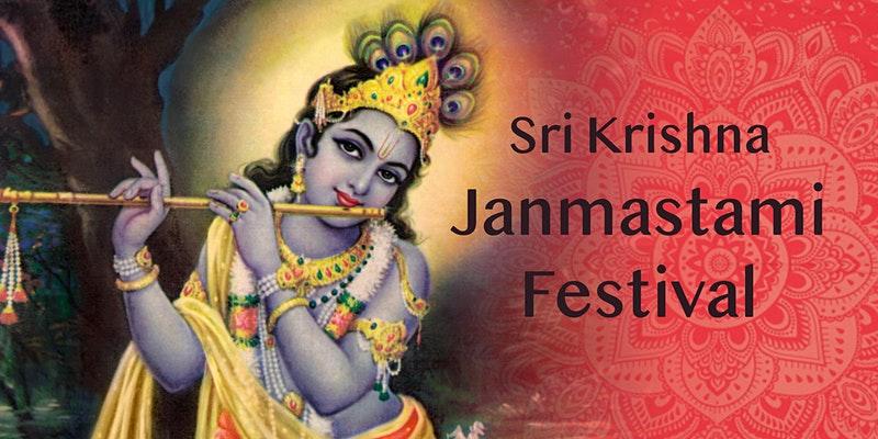 krishna Janashtami