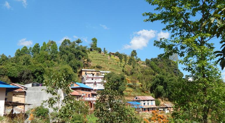 Ranikot Village