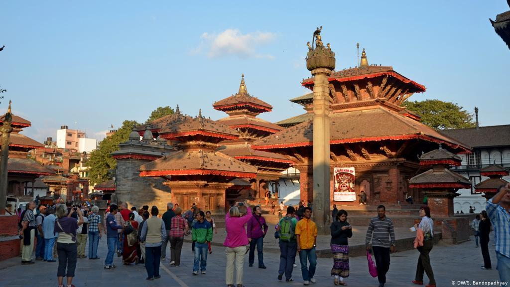 Tourism revive in Nepal