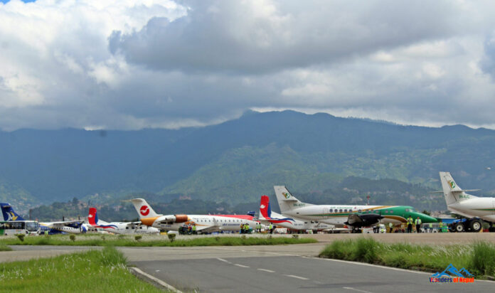 quota for domestic flight increased