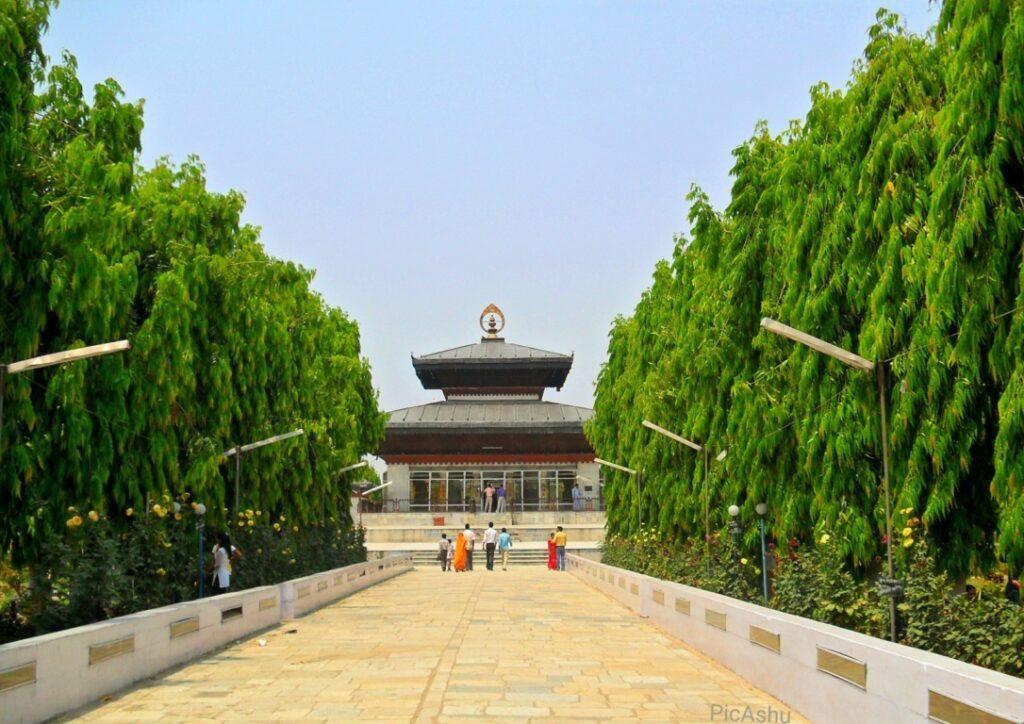 Vivaha Mandap Temple