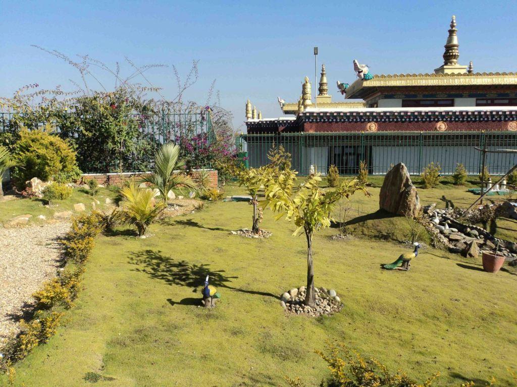 Druk Amitabh Monastery