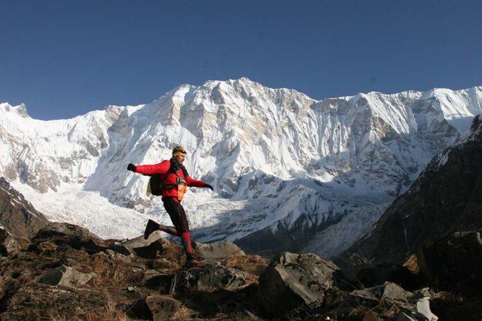 Annapurna 100 ultratrail race to postpone