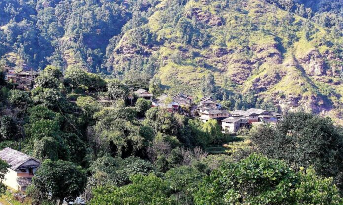 Panchase and Bhadaure village hike