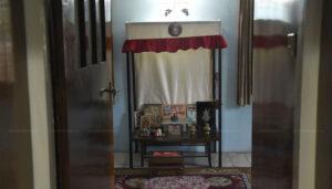 Ex King Birendra's family home, Shree Sadan