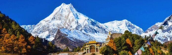 Wonders of Nepal - Manaslu