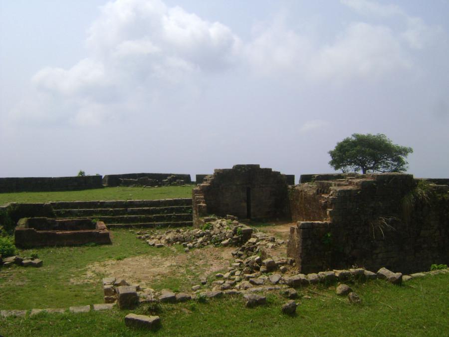 hariharpur gadhi