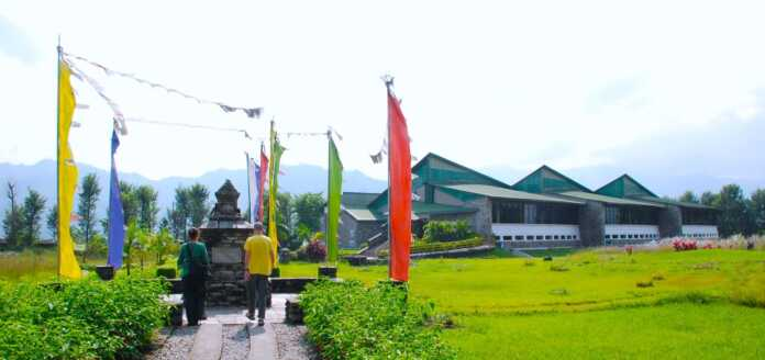 international mountain museum in pokhara