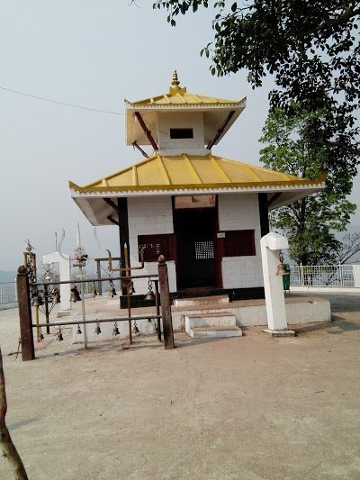 siddhababa temple - Sindhuli