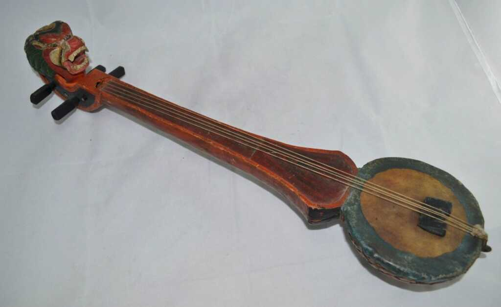 Tungna, Traditional Nepali Musical Instruments