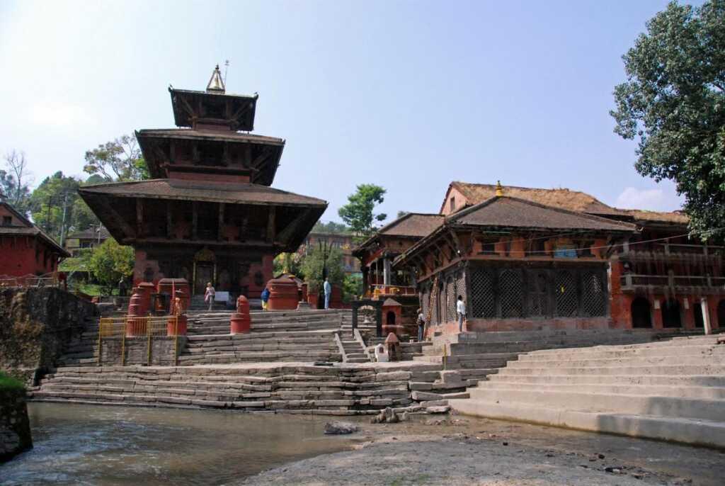 Gokarna-Mahadev-Temple