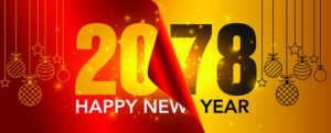 Happy new year 2078