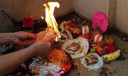 Dewali Puja