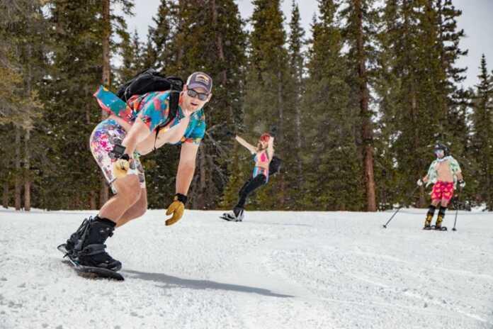US open for ski despite COVID-19 restrictions
