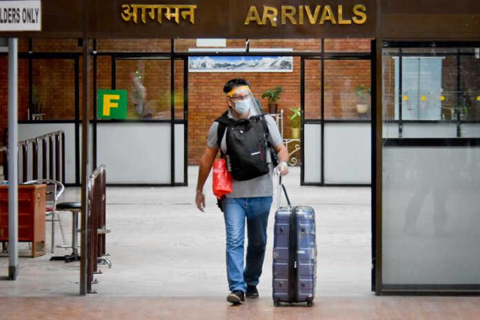 mandatory quarantine for Gulf and Malaysia returnees