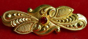 Traditional Newa Jewelry Kilip