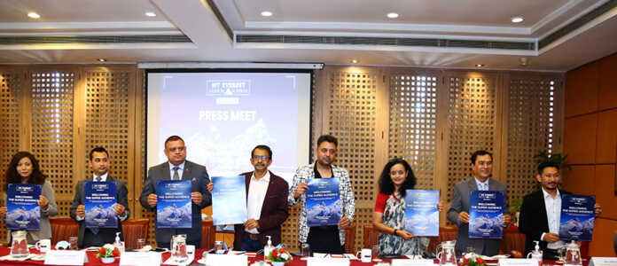 Mount Everest Fashion Runway to be organized